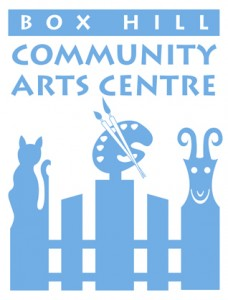 Box Hill Communiy Arts Centre